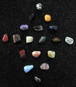 Psychic Enhancement Gemstone Kit